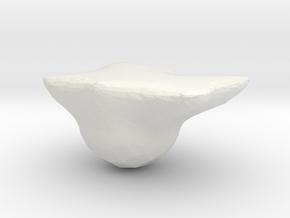 Kinyújtott sütitészta in White Strong & Flexible