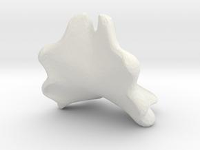 benei in White Strong & Flexible