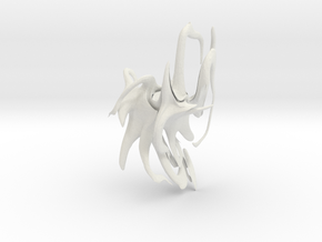 NeuOrsika in White Strong & Flexible
