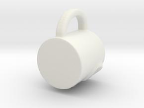 navi mug in White Strong & Flexible