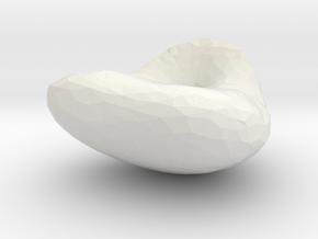 Mete rajza in White Strong & Flexible