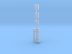 EMGLTS-SPRINTER in Smooth Fine Detail Plastic