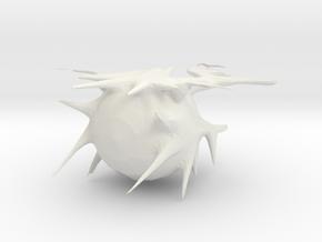 deszk-dani5 in White Strong & Flexible
