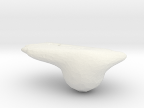 deszk in White Strong & Flexible