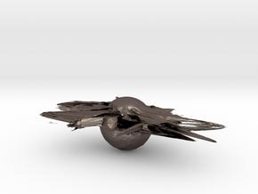 leftbuttonPressed_bug in Polished Bronzed Silver Steel