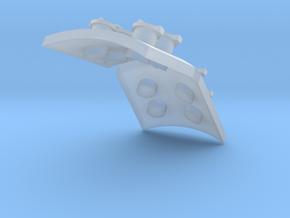 1/72 scale SRB Motors Assem2 in Smooth Fine Detail Plastic