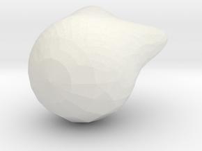 neu Gizmo in White Strong & Flexible