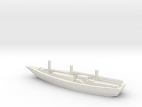 [NL] SV Eendracht 1:1800 in White Strong & Flexible