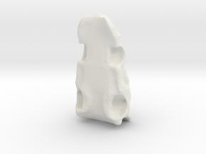 subaru1 in White Strong & Flexible