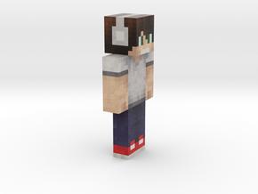 6cm | 7assan_Craft in Full Color Sandstone
