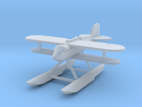 GAAR15A Curtiss R3C-2 1/288 in Frosted Ultra Detail