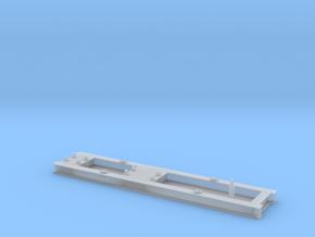 Looping Grün  Teil6 in Smooth Fine Detail Plastic
