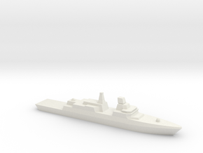 [SAN] Valour Class 1:3000 in White Natural Versatile Plastic