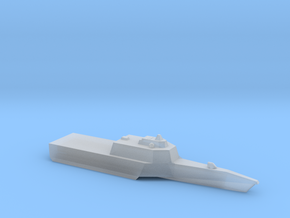 [USN] LCS-2 Independence 1:6000 in Smooth Fine Detail Plastic