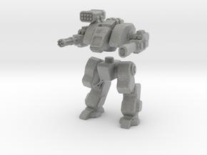 Terran Assault Walker in Metallic Plastic