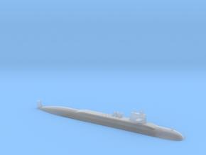1/700 Lafayette Class Submarine (Waterline) in Smooth Fine Detail Plastic