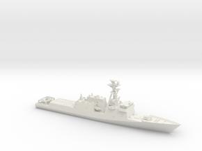 Legend NSC 1/600 in White Natural Versatile Plastic