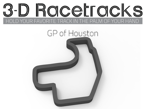 Grand Prix of Houston | IndyCar in Full Color Sandstone