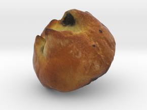 The Raisin Bread in Full Color Sandstone