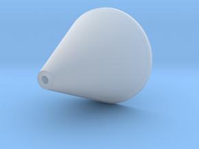 Pioneer Venus 1/20th Star Sensor in Smooth Fine Detail Plastic