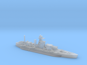HMS Roberts 1/2400 in Smooth Fine Detail Plastic