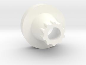 FLIR Ex-series Lens Adjustment Tool E4,E5,E6 & E8 in White Processed Versatile Plastic