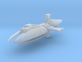 Munificent class frigate in Frosted Ultra Detail