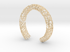 Bracelet (piece number 1) in 14K Gold