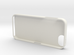 iPhone 5 in White Strong & Flexible