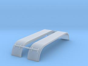 1/87 Kf/U/3ax/r/Gla in Smooth Fine Detail Plastic