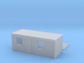 Office Container (1:160) in Smooth Fine Detail Plastic