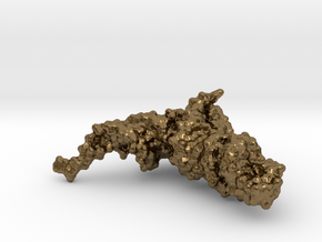 tRNA (small) in Natural Bronze