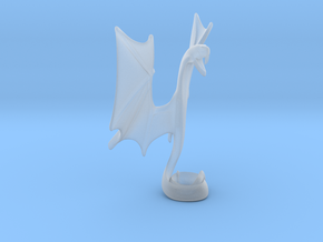 Fang-Or  in Smooth Fine Detail Plastic