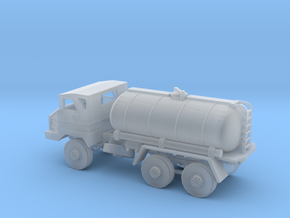 Pegaso-3055-Cisterna-H0 in Smooth Fine Detail Plastic