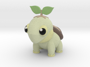 Turtwig in Full Color Sandstone