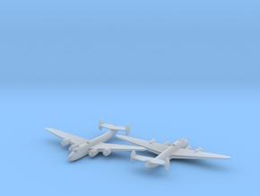 "1/700 G5N ""Liz"" x2 (FUD) in Smooth Fine Detail Plastic"