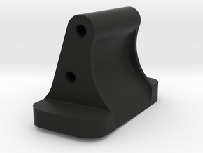Spitfire firewall jacking point in Black Natural Versatile Plastic
