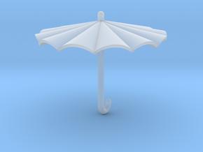 Umbrella in Smooth Fine Detail Plastic