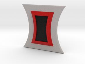 Black Widow Belt in Full Color Sandstone