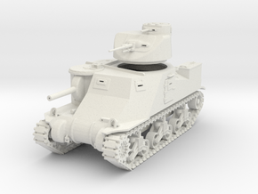 PV33A M3 Lee Medium Tank (28mm) in White Strong & Flexible