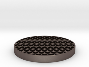 Honeycomb KillFlash 48mm 0.77mm thick 5mm height in Stainless Steel