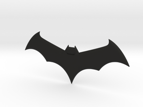 Mini Batarang in Black Strong & Flexible