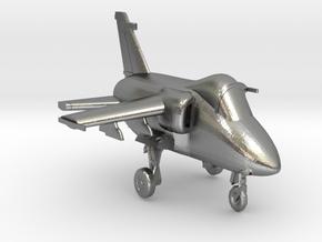 001D AMX Super Deformed in Natural Silver