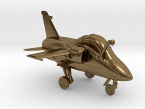 001M AMX-T Super Deformed in Natural Bronze