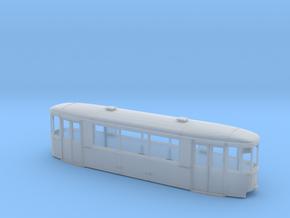 Wagenkasten  EB2mr in Frosted Ultra Detail