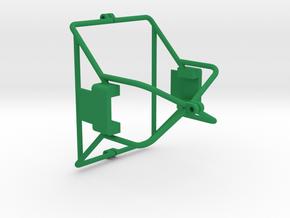 Geod 571 202 194 Girdle in Green Processed Versatile Plastic