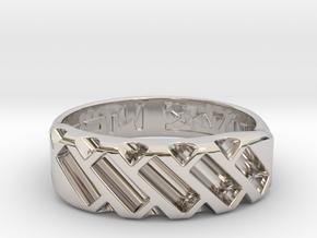 US14 Ring XVII: Tritium in Platinum