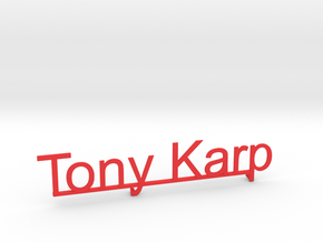 Tk Text 1 Joined 6 14 Rev in Red Processed Versatile Plastic