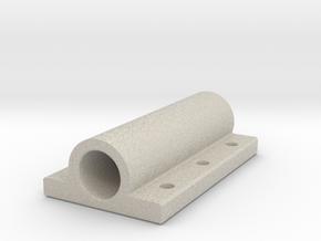 Bearing case in Natural Sandstone