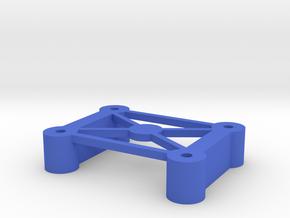 DNA40 Chip Mount in Blue Processed Versatile Plastic